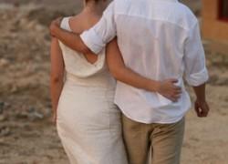 חתונה של גלי וגיא