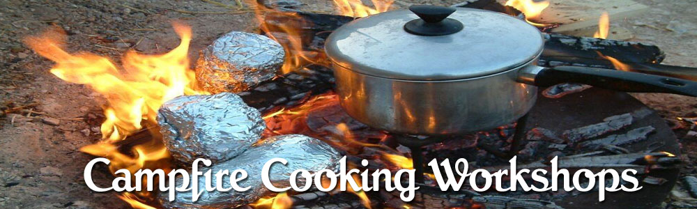 Campfire Cooking Workshops